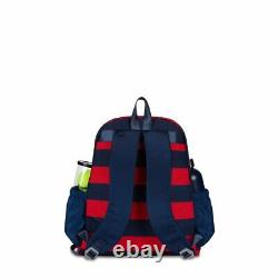 Ame & Lulu Game On Anchor Backpack Racquet Bag