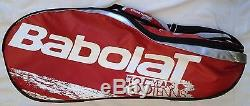 Babolat 135th Anniversary Tennis Bag 12 pack racquet racket aeropro pure drive