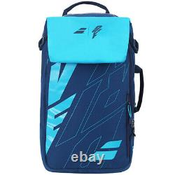 Babolat 2021 Pure Drive Tennis Backpack Bag Blue Racket Racquet Badminton 753089