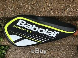 Babolat Aero Tennis NADAL 12X Racket Bag with Isothermal Compartment NEW