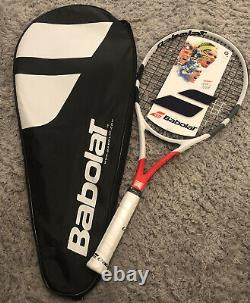 Babolat Boost Strike Tennis Racquet With Bag 4 3/8 Grip 3 Full Graphite NEW