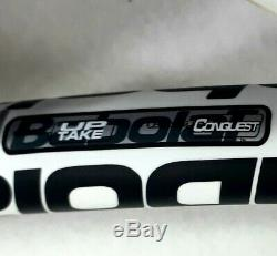 Babolat Contest Lite Tennis Racket & Bag with Spare Grip Tape. Brand New