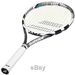 Babolat Drive 109 Tennis Racket Plus Club Line Bag Of Your Choice