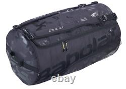 Babolat Duffel XL 12 Pack Racquet Bag (Black) Authorized Dealer with Warranty