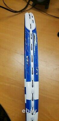Babolat Pure Drive Lite GT Cortex 100 TENNIS Racket 4 3/8 great condition withBag