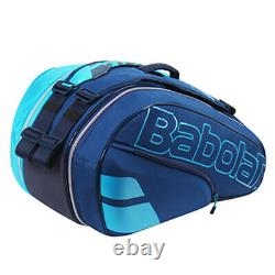 Babolat Pure Drive RH x6 2021 Tennis Bag Blue Racket Racquet Backpack NWT 751208