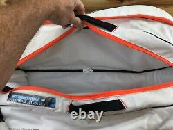 Babolat Pure Extra Large Isothermal Compartments Racquet Bag Holds 12 Racquets