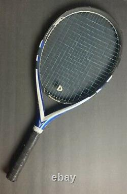 Babolat Y118 Side Drivers Super Oversize Tennis Racquet 4-1/4 withCover Bag