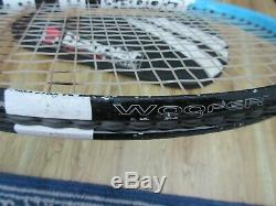 Baboloat Pure Drive Team Tennis Racket & Bag Good Condition