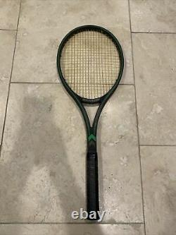 DUNLOP MAX 200G PRO Graphite Injection tennis racket With Case/Bag