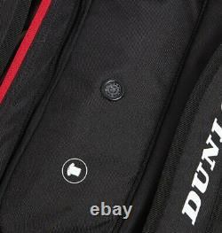 Dunlop CX Performance Thermo 15 Pack Racquet Bag (Red) Auth Dealer with Warranty