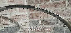 HEAD intelligence i. X16 Chip System Tennis Racquet 4 3/8 Grip Includes Carry Bag