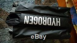 Hydrogen thermobag, X 12 Rackets