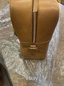 Kith for Wilson Leather Racquet Bag In Hand Ready To Ship