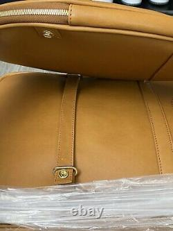 Kith for Wilson Leather Racquet Bag + Key Chain Brand New In Hand