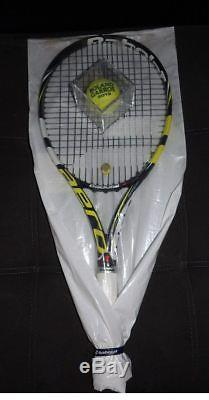 NADAL BABOLAT RACKET + PLAYER BAG USED + MATCH BALL No Spain Nike Boots Worn