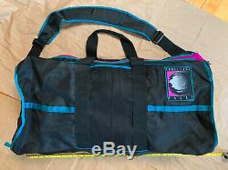 Nike vintage Challenge Court Agassi tennis racquet racket and gear bag