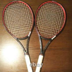 Prince Rackets Set Of Bags