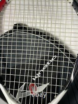 ProKennex Ionic Ki Q 20 Racket With Bag And New Grommet Replacement