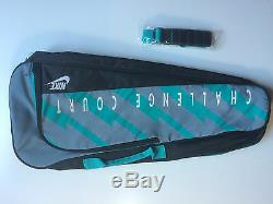 Rare Vintage 1990's New Nike Andre Agassi Challenge Court Tennis Racquet Bag