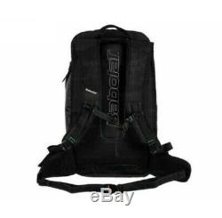 Sale Babolat Backpack Team Maxi Tennis 753064 Bag Black Racket Sports aged