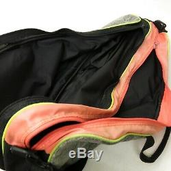 Vintage Nike Challenge Court Andre Agassi French Open Tennis Racquet Bag
