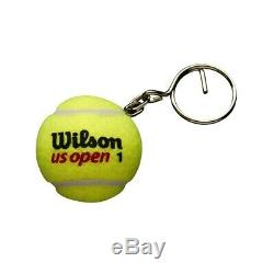 Wilson Super Tour 2 Compartment Large Tennis Equipment Bag Holds 6 Rackets (Red)
