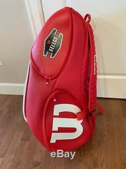 Wilson Vancouver Select Team -15 Pack Racket Bag