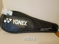 Yonex Tennis Racket Bag Case Cover AC532 Black Special Limited Edition